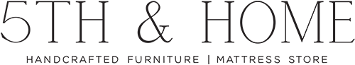 5th and Home Furniture Logo